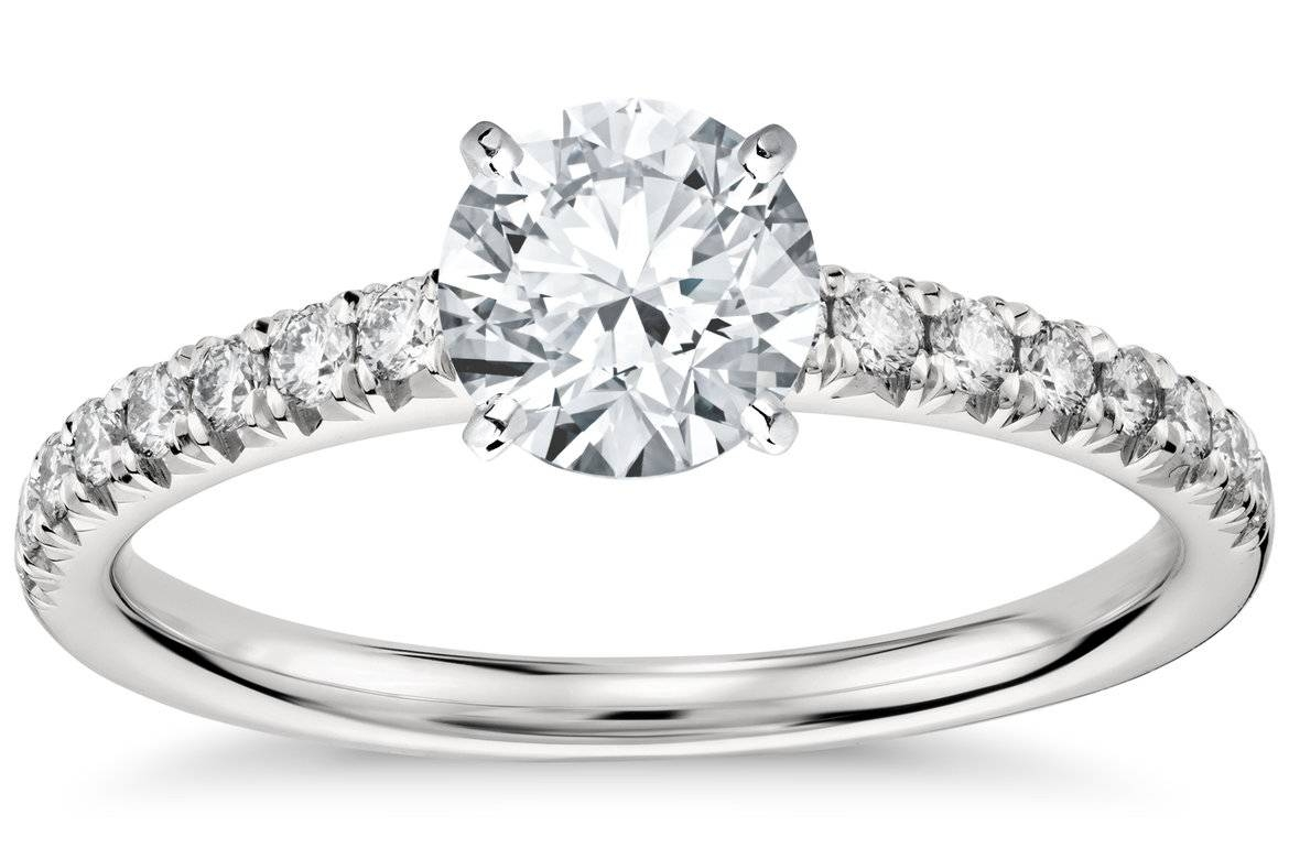 Featured Photo of Hottest Wedding Rings