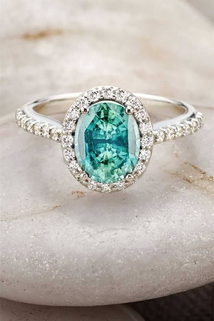 101 Best Joyas Images On Pinterest | Jewellery, Rings And Men Rings Inside Traditional Scottish Engagement Rings (View 1 of 15)