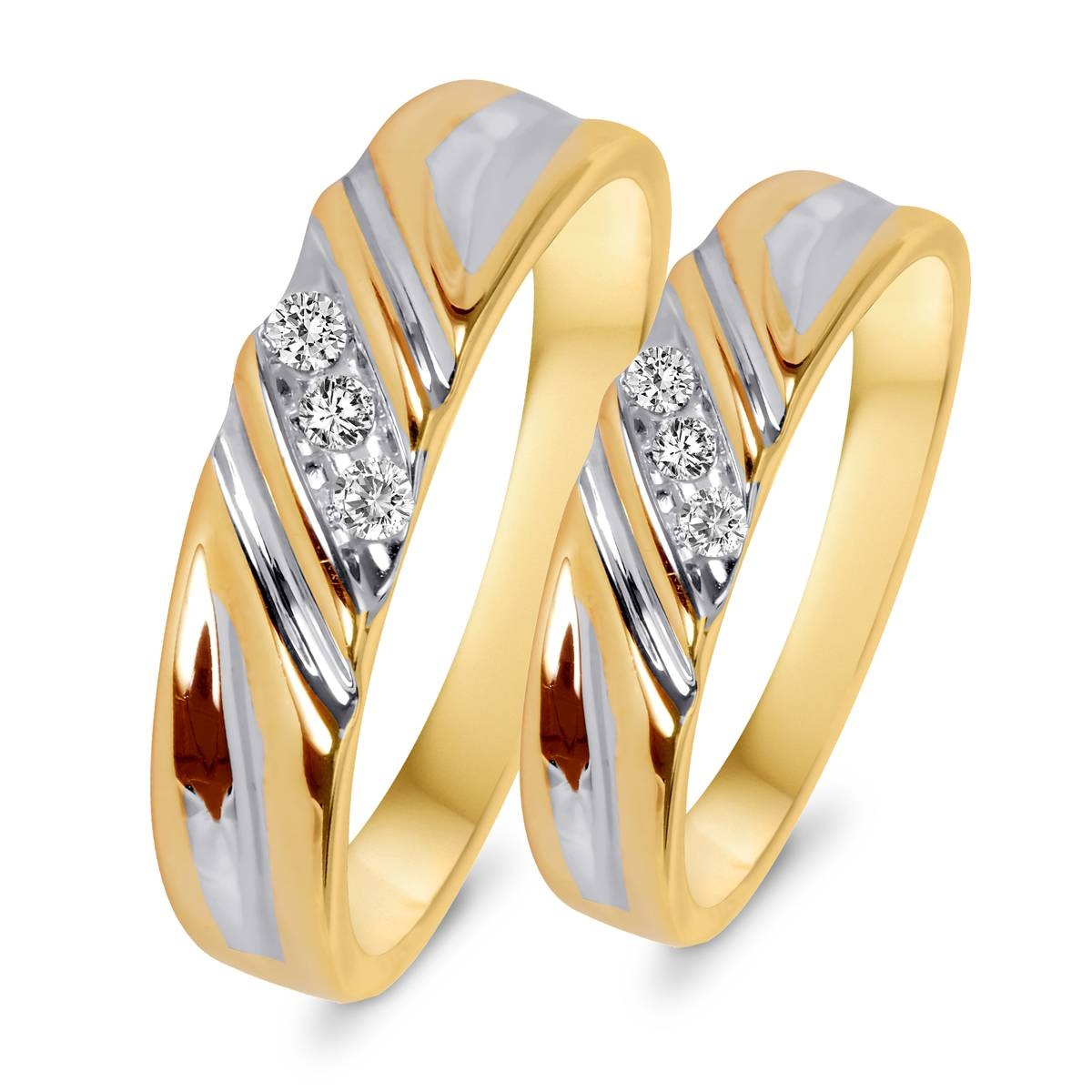 filled jewelry products wedding women gold for classic steel never titanium and yellow rings men fading