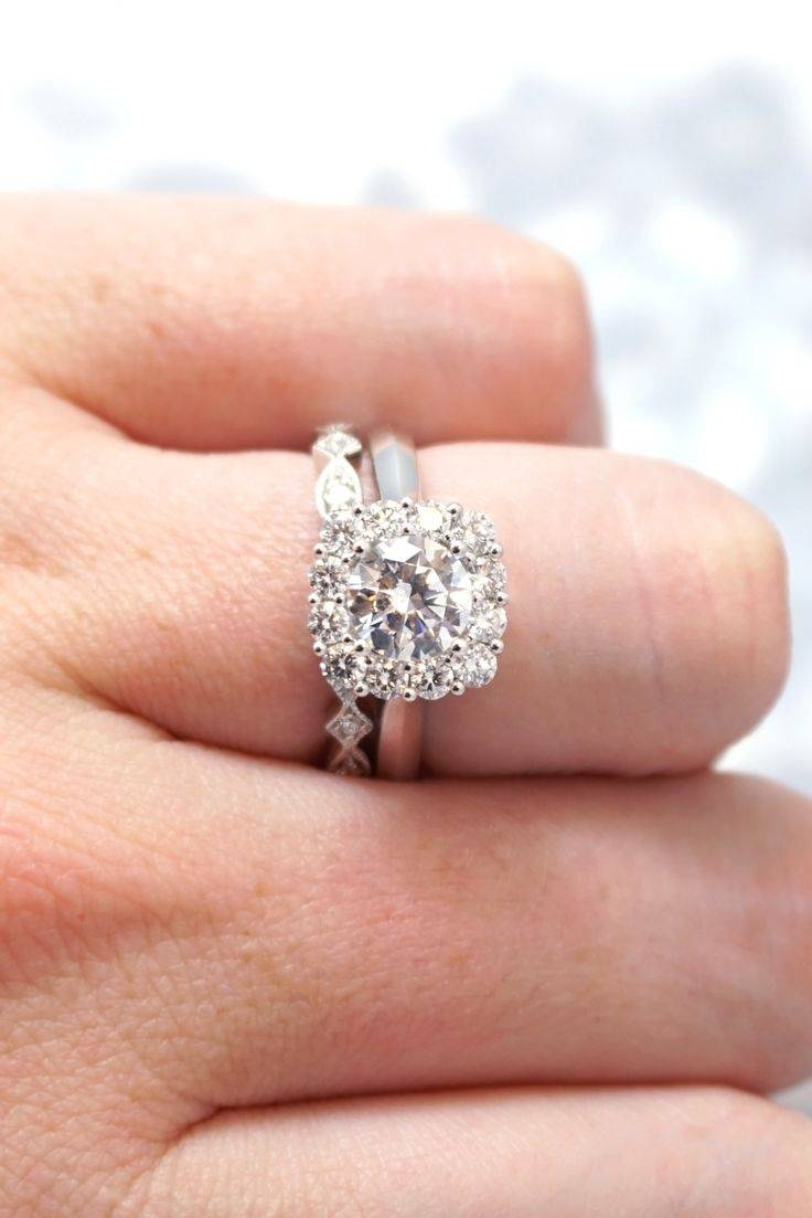 1238 Best Quest For Wedding Dresses And Engagement Rings Images On Inside David Tutera Engagement Rings (View 10 of 15)