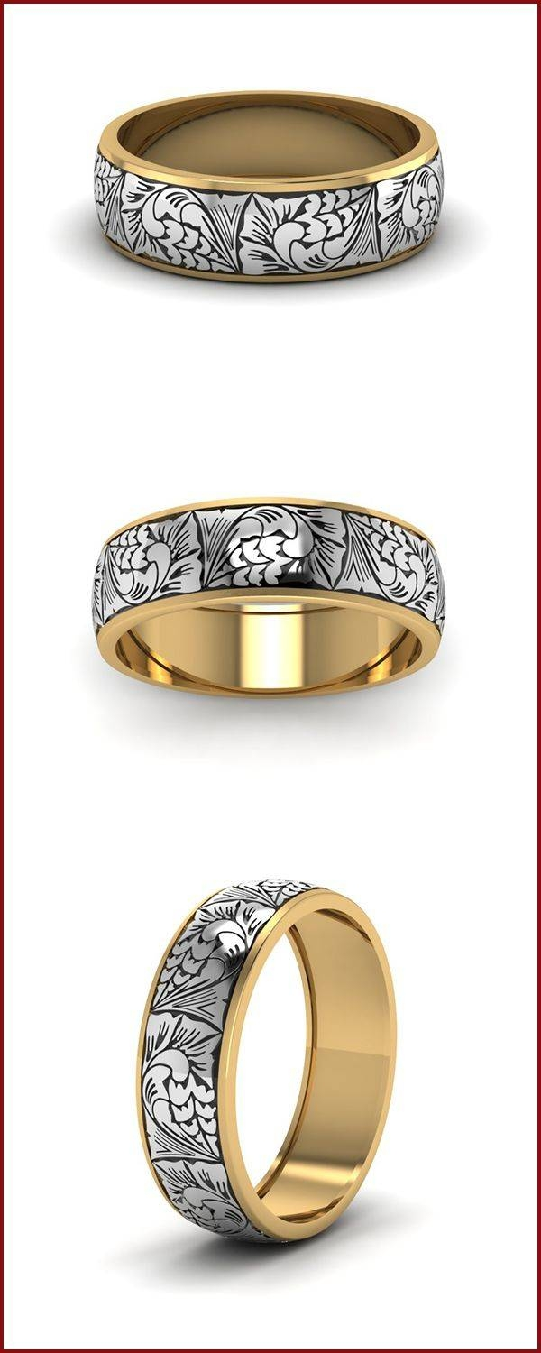 125 Best Wedding Rings Images On Pinterest | Claddagh Rings, Rings Inside David Yurman Men's Wedding Bands (View 2 of 15)