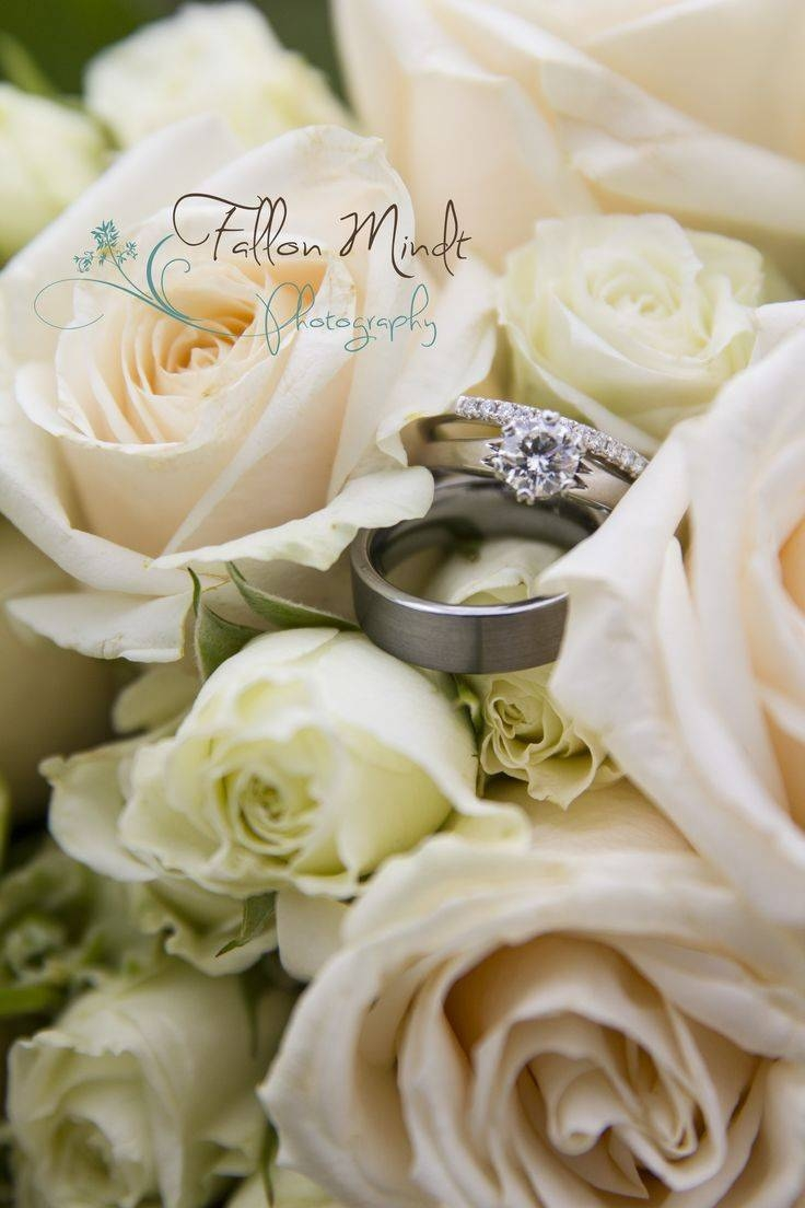 1268 Best Wedding Rings Images On Pinterest | Rough Diamond With Love Story Wedding Rings (View 1 of 15)