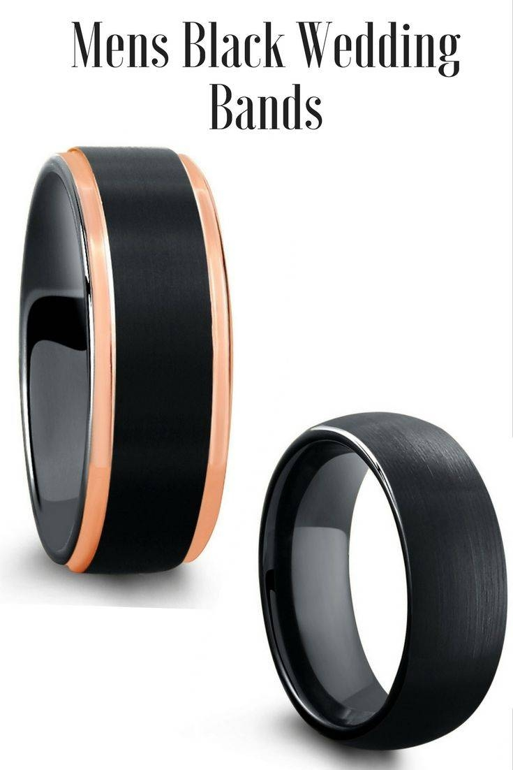 1417 Best Men's Different Wedding Bands And Engagement Rings For Durable Men's Wedding Bands (View 5 of 15)