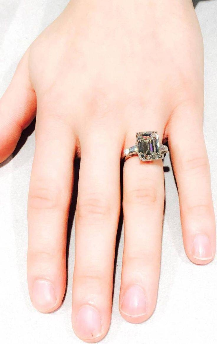 143 Best Jewels:engagement Images On Pinterest | Rings, Dream Ring Inside Molly Sims Wedding Rings (View 13 of 15)