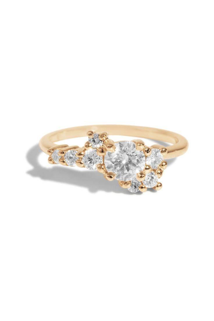 148 Best Engagement Rings Images On Pinterest | Philadelphia Regarding Handcrafted Engagement Rings (View 8 of 15)