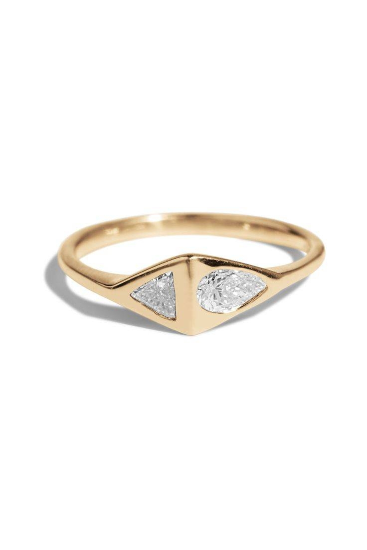 148 Best Engagement Rings Images On Pinterest | Philadelphia With Handcrafted Engagement Rings (View 9 of 15)