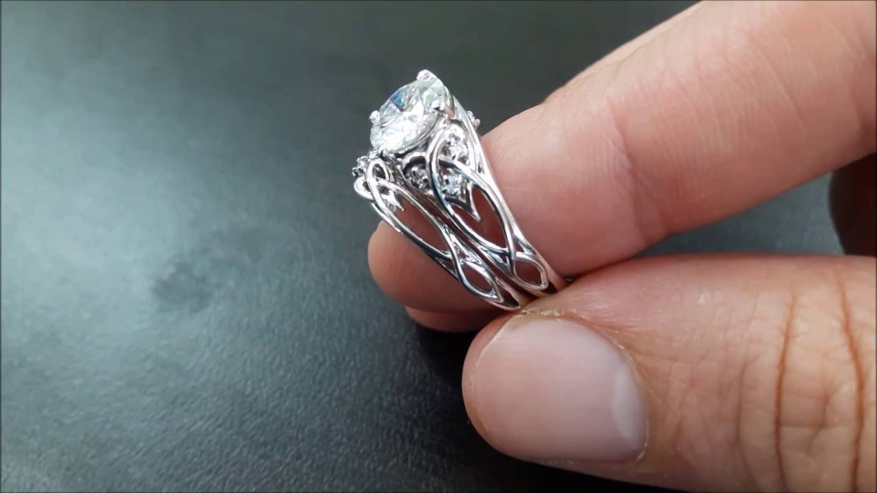 Unique Ring Design Ideas