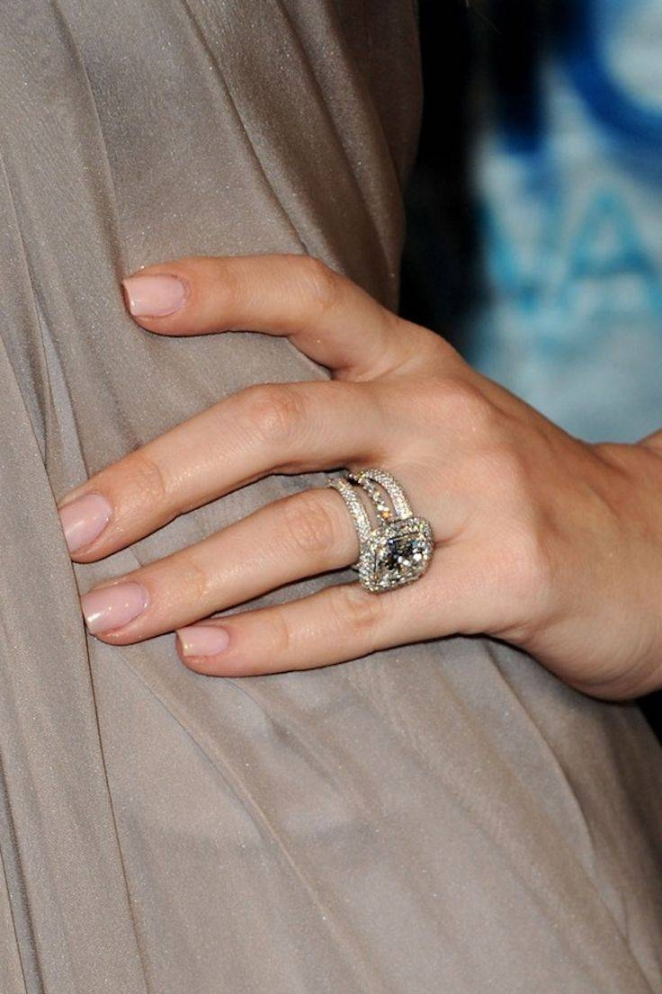 154 Best Celebrity Bling Images On Pinterest | Celebrity Inside Hilary Duff  Wedding Rings (Gallery