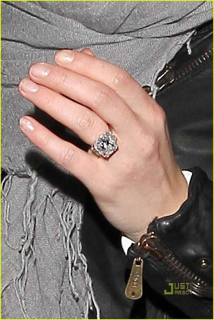 165 Best Hilary Duff Engagement Ring Images On Pinterest | Jewelry Intended For Hilary Duff Wedding Rings (View 3 of 15)