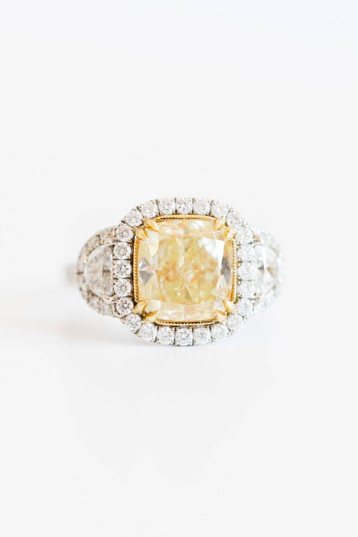 169 Best Wedding | Ring Images On Pinterest | Rings, Jewelry And In Nashville Wedding Bands (View 4 of 11)