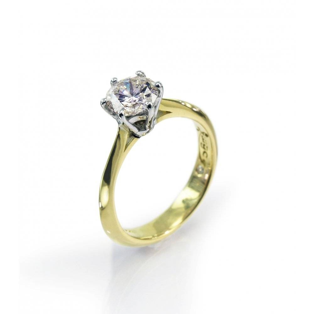 Featured Photo of Welsh Engagement Rings
