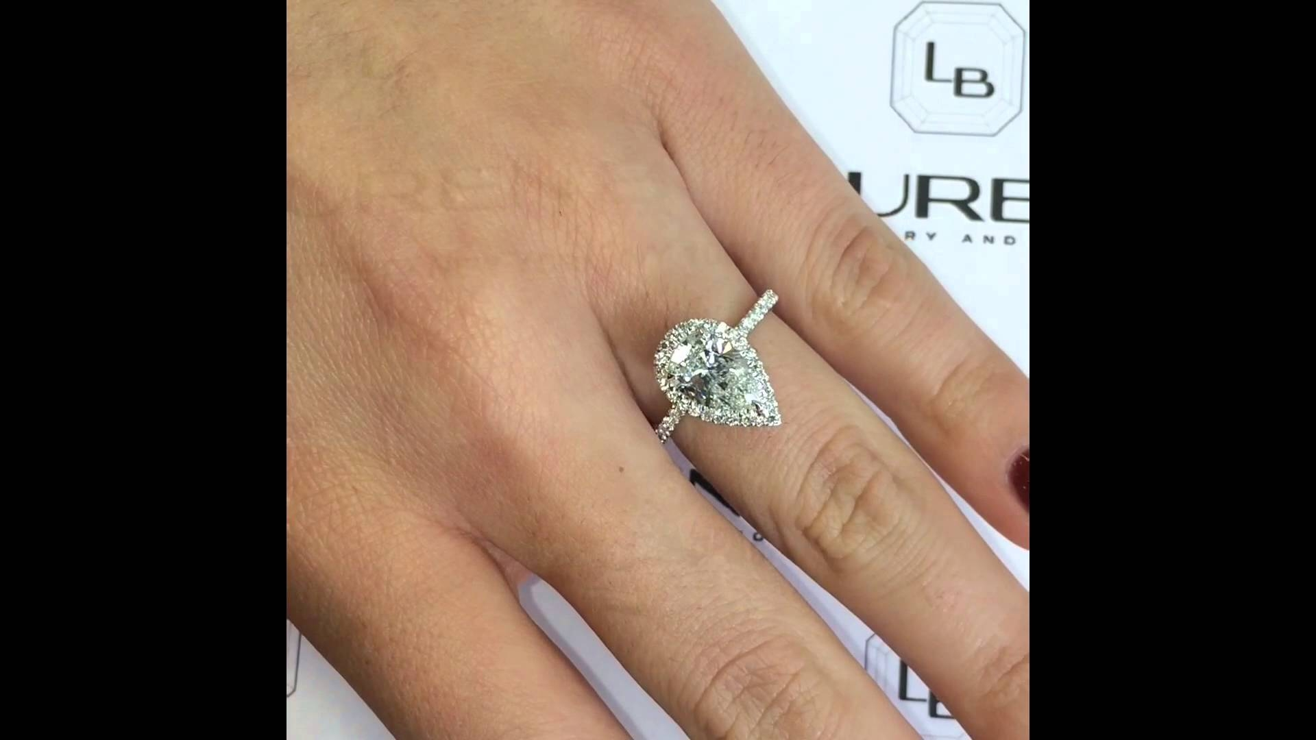 rings what carat s pin your unique engagement diamond size