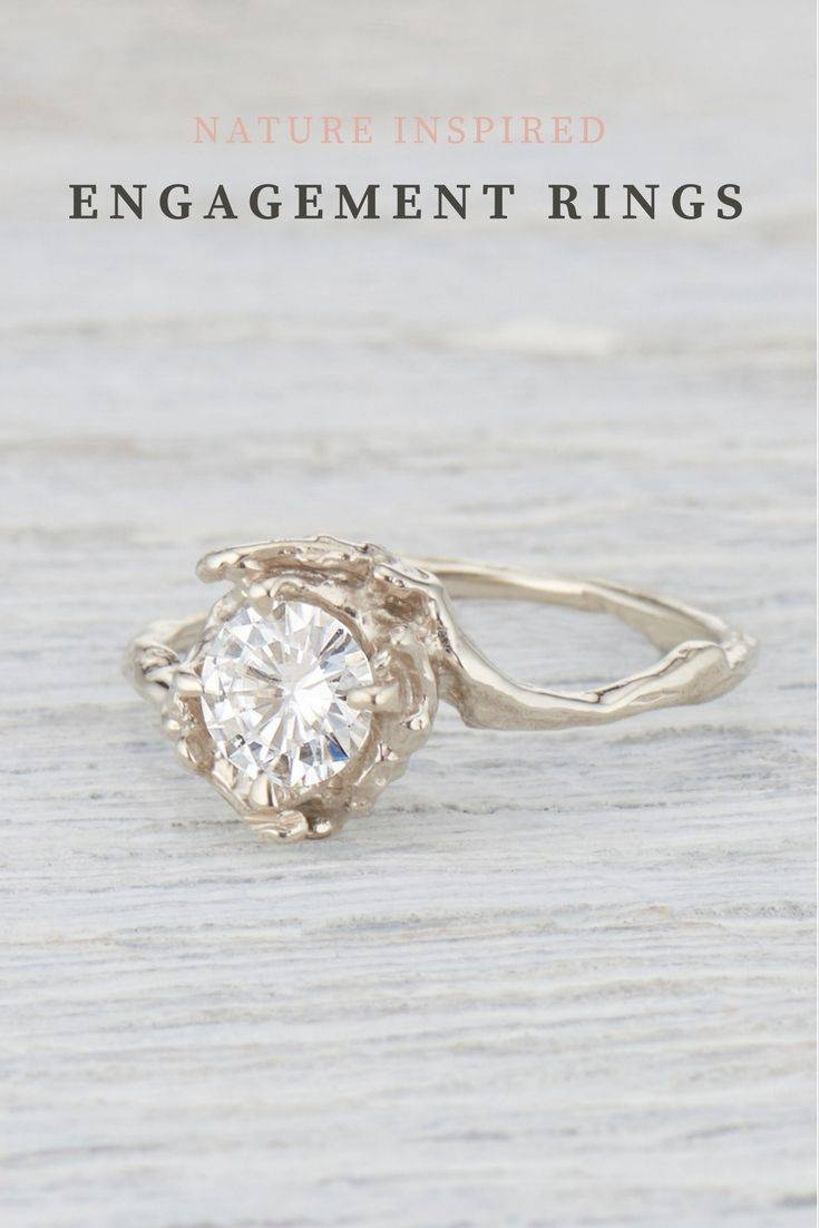 25+ Best Twig Engagement Rings Ideas On Pinterest | Engagement For Tree Inspired Engagement Rings (View 1 of 15)