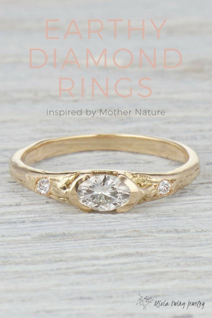 25+ Best Twig Engagement Rings Ideas On Pinterest | Engagement Pertaining To Tree Inspired Engagement Rings (View 3 of 15)