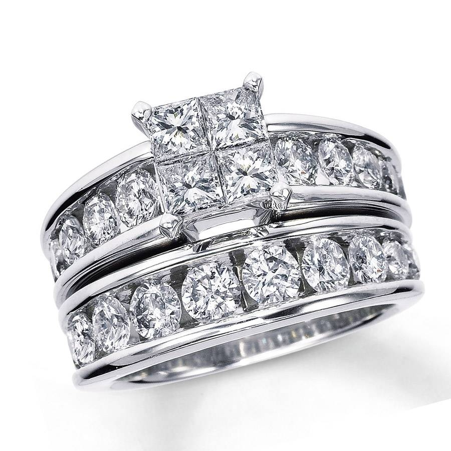wedding ring sets for women 15 ideas of wedding bands sets for women 9995