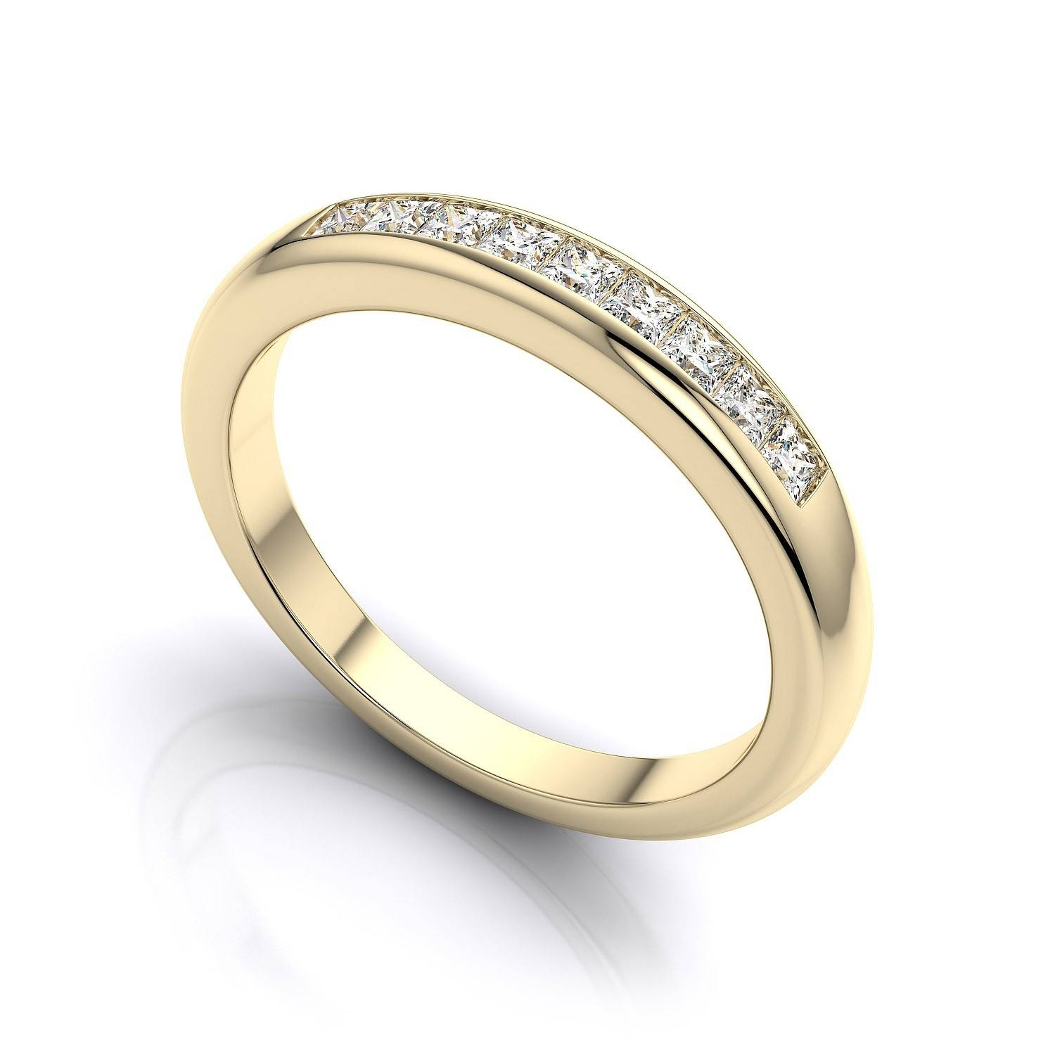 Featured Photo of European Wedding Rings