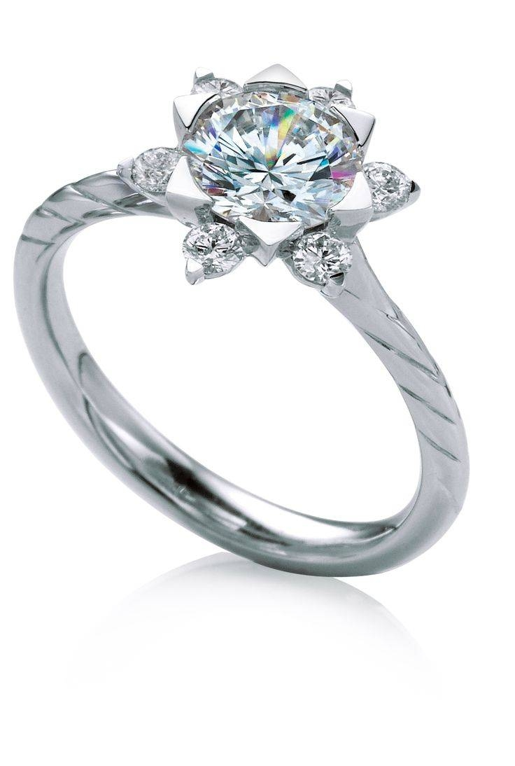 35 Best Maevona Engagement Rings: Scottish Islands Collection Within Scottish Engagement Rings (View 1 of 15)