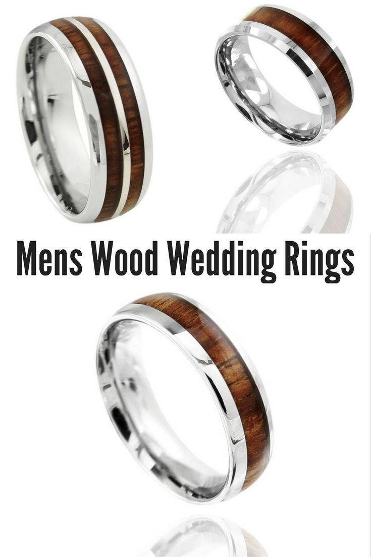 35 Best Wedding Bands For Him Images On Pinterest