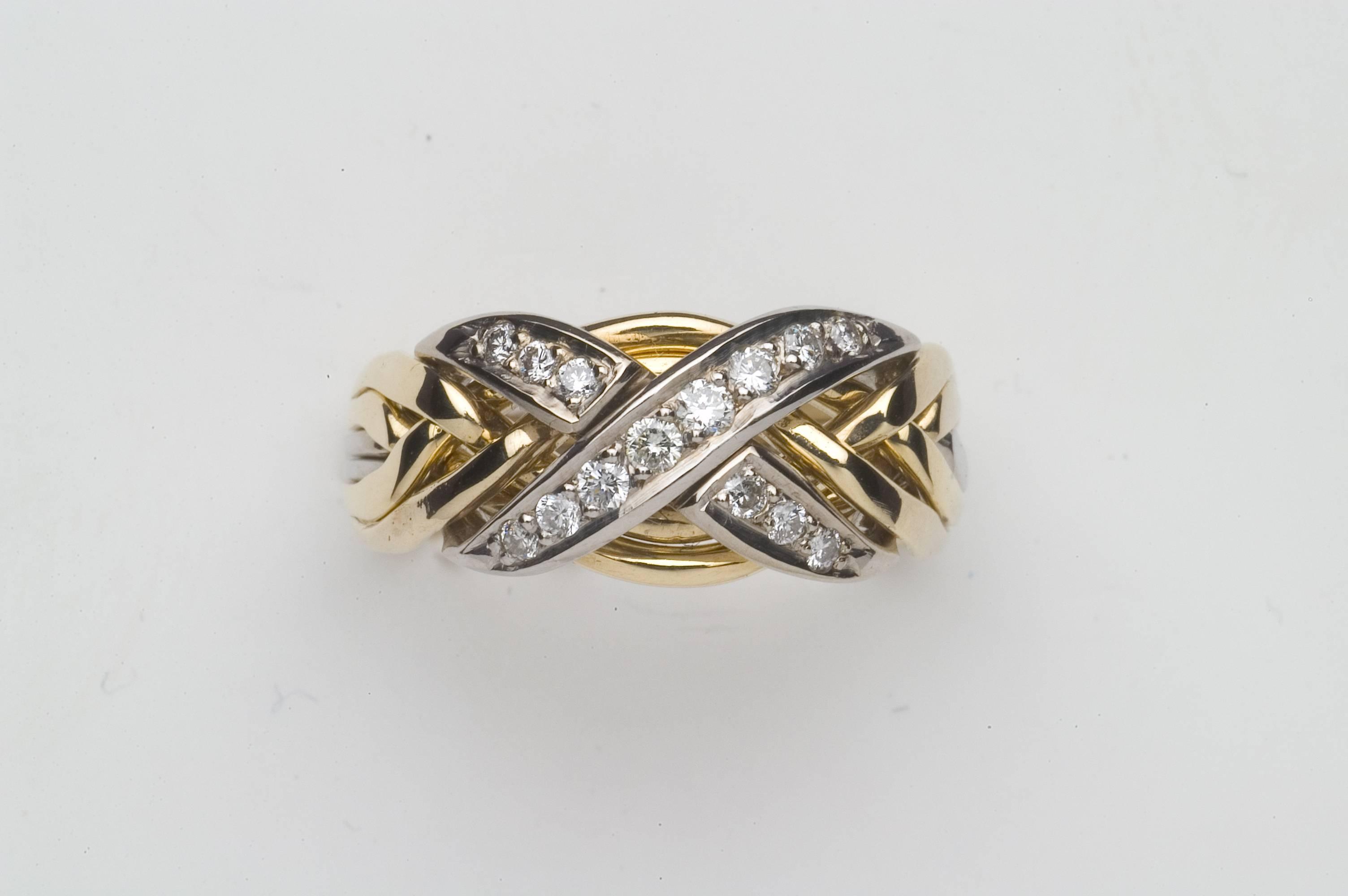 6Nx Diamond  (View 6 of 15)