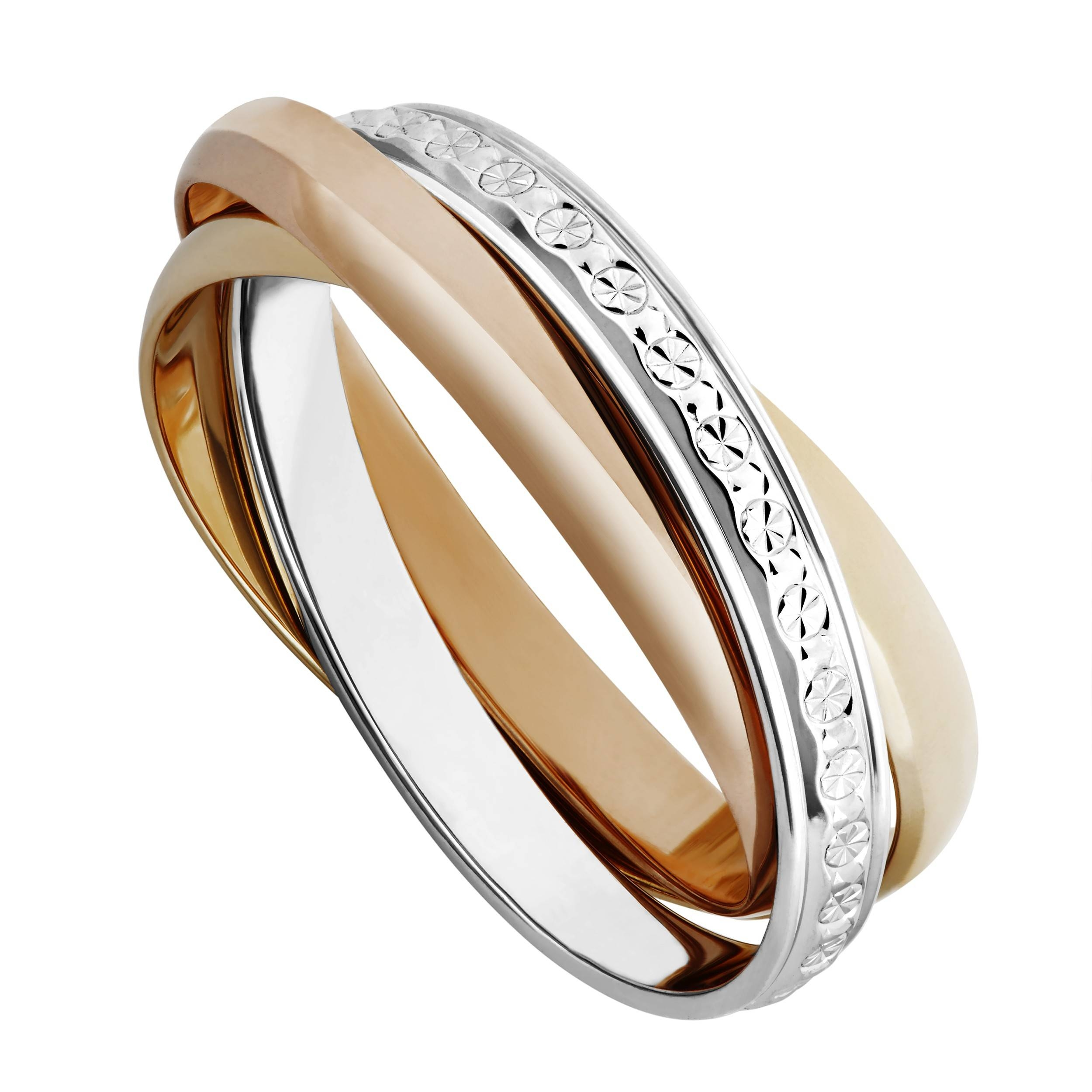 Sterling silver rings for women  THOMAS SABO