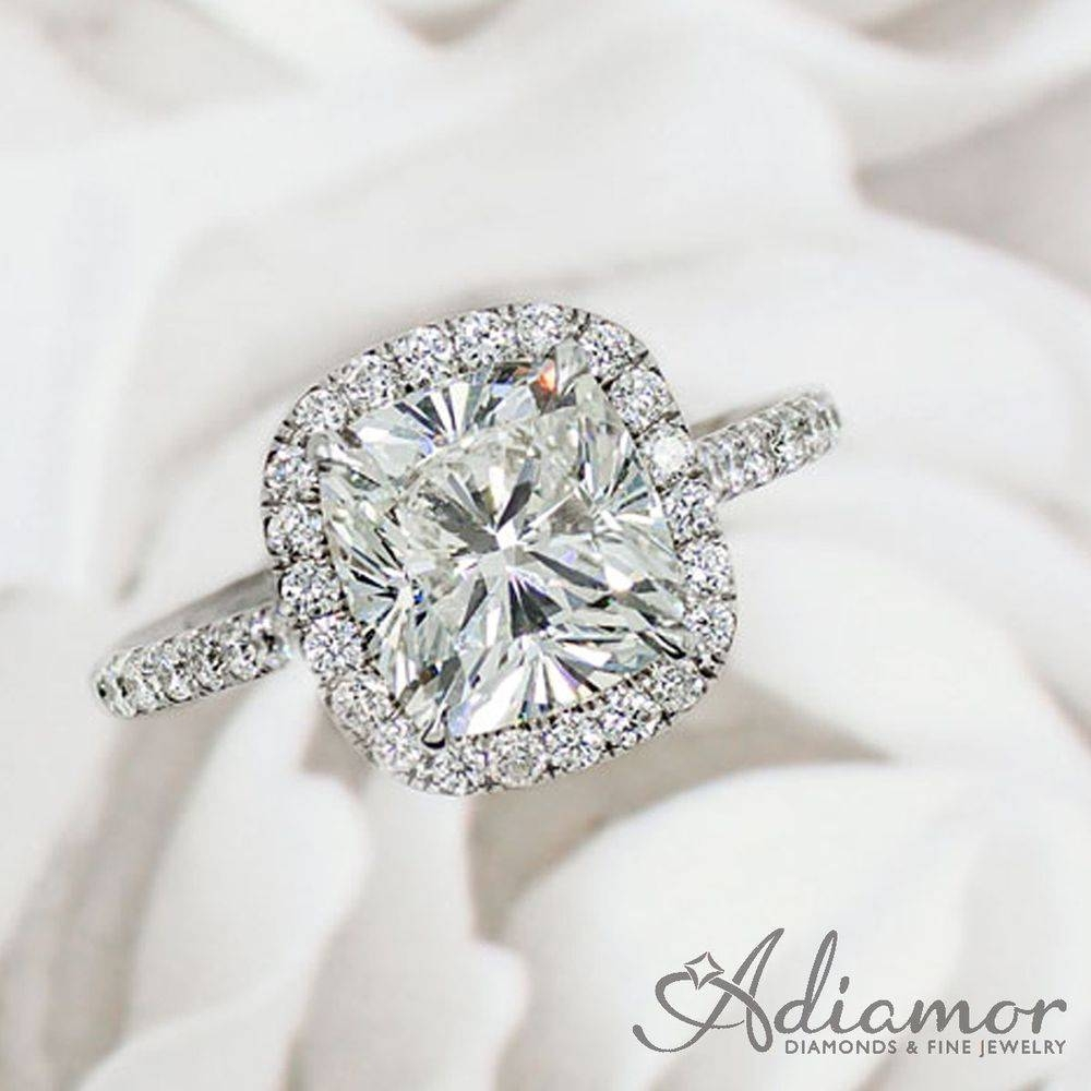 Adiamor – 224 Photos & 79 Reviews – Jewelry – 510 W 6Th St Intended For Adiamor Engagement Rings (View 1 of 15)