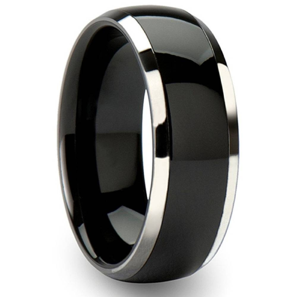 cheap mens silver wedding band cheap silver mens wedding