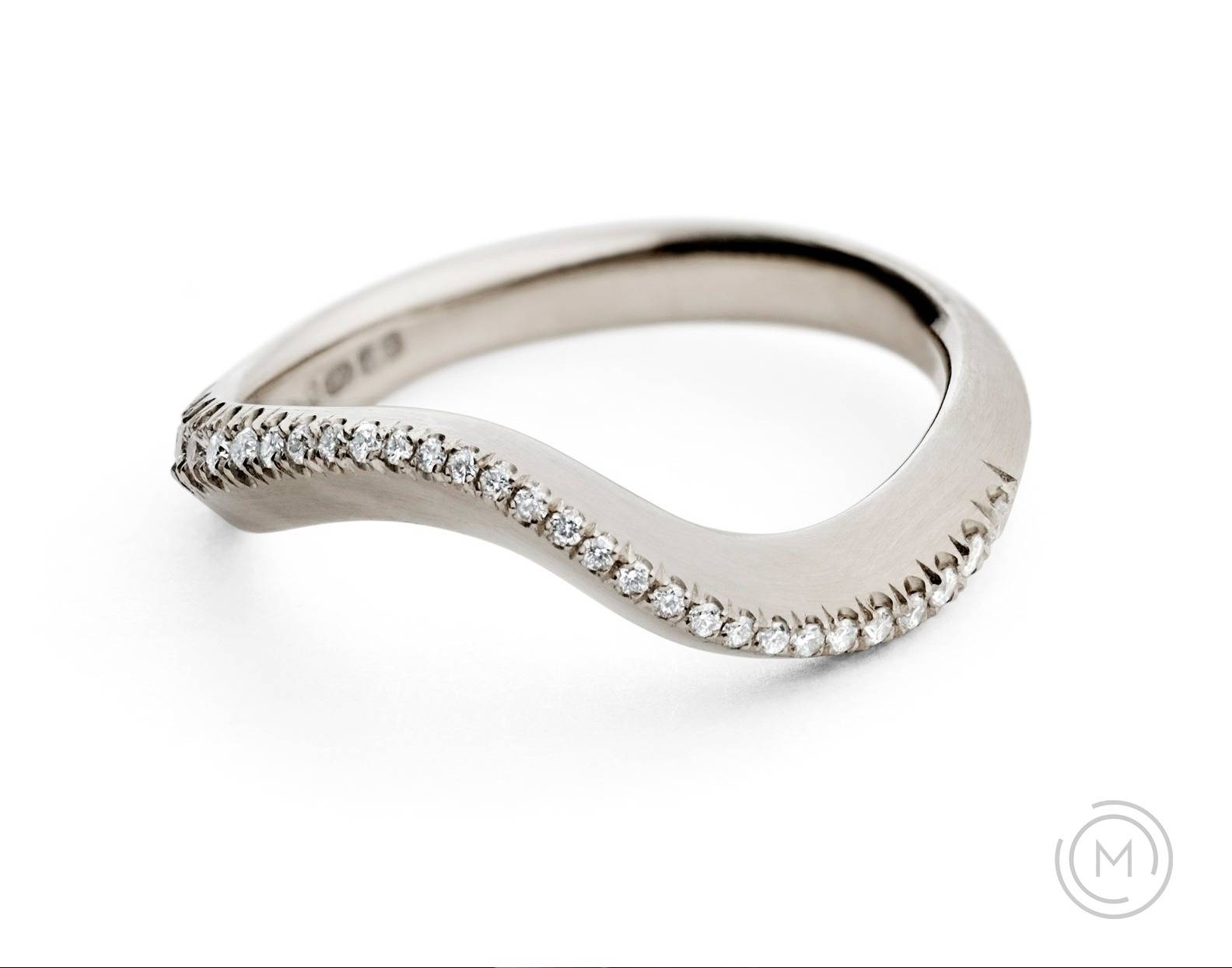 All In One Engagement And Wedding Rings – Mccaul Goldsmiths Regarding Engagement And Wedding Rings In One (View 5 of 15)