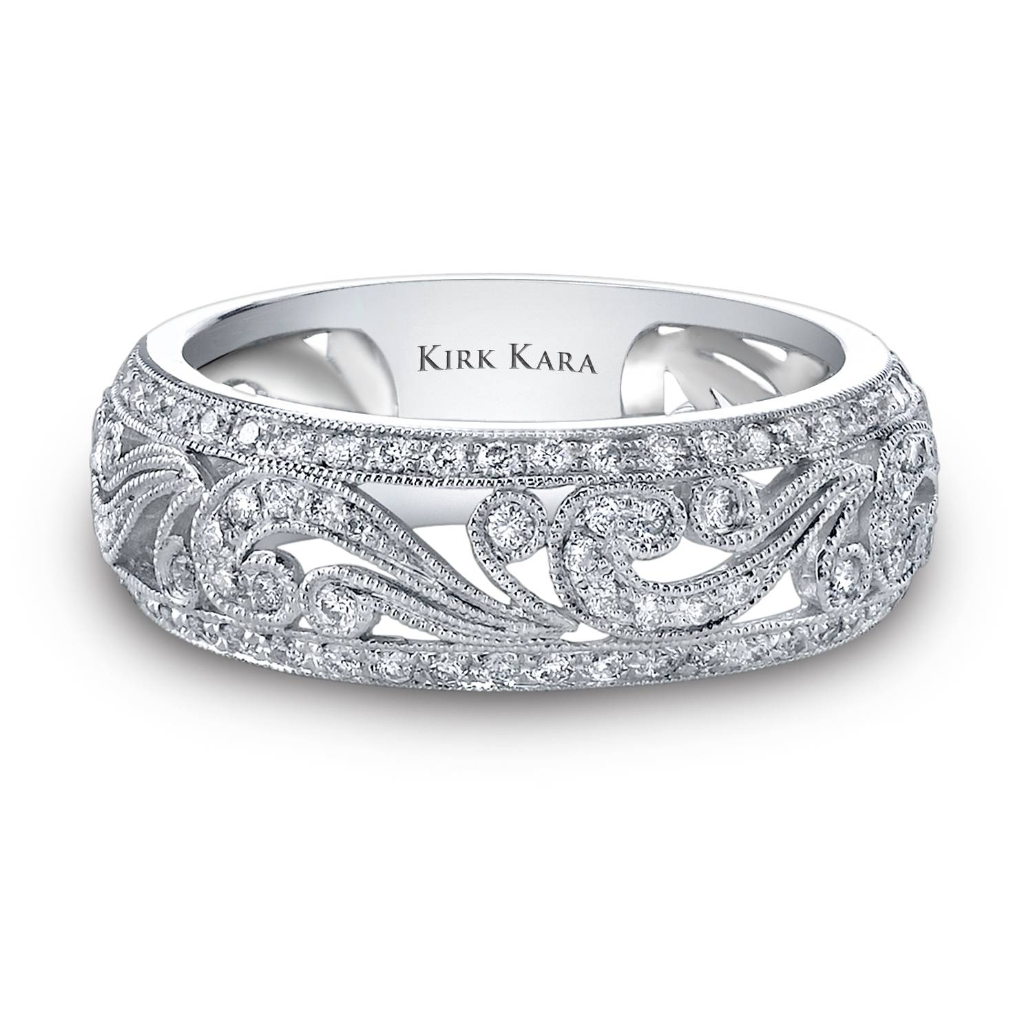 Wedding Band Women: 15 Best Of Vintage Women's Wedding Bands