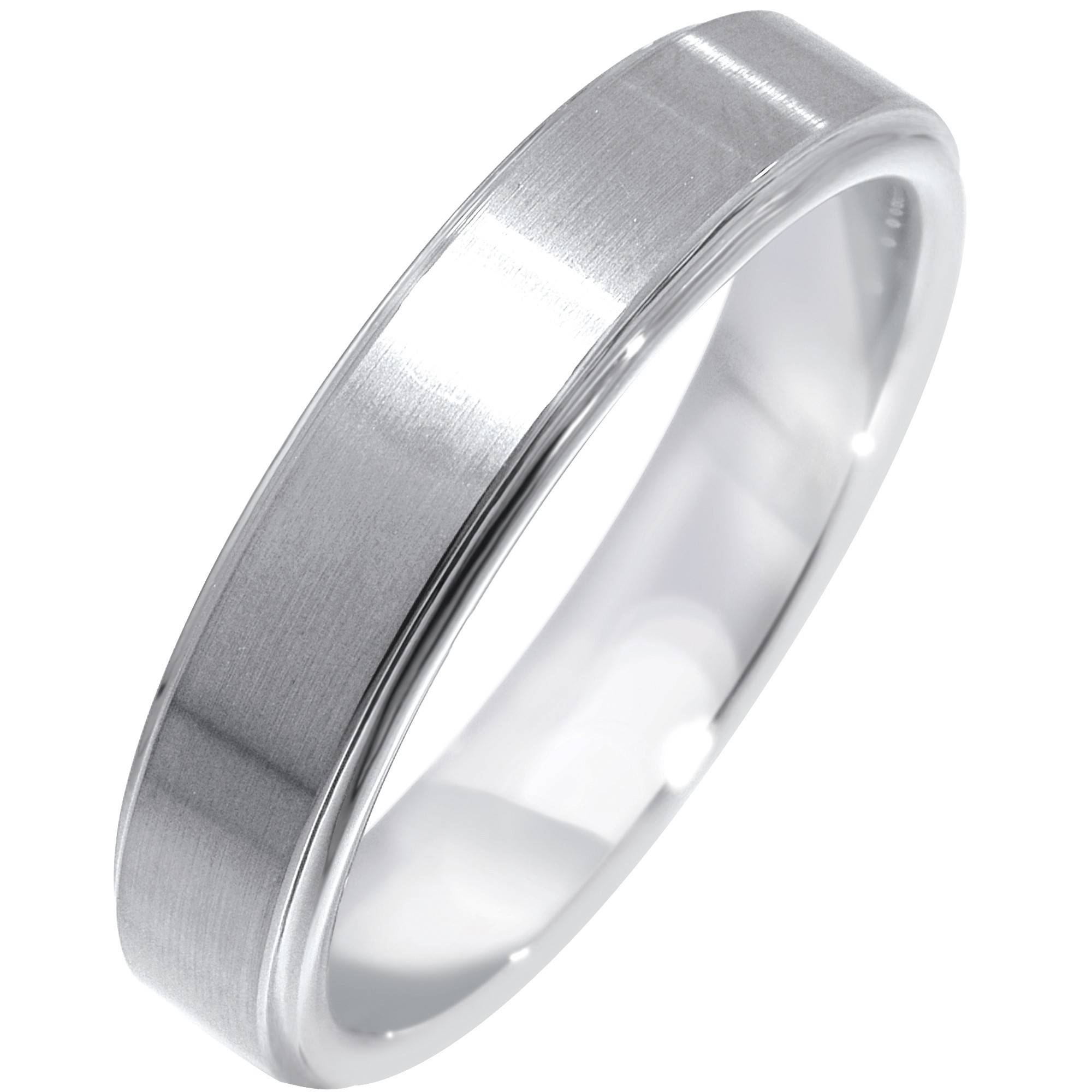 Artcarved Lowell Mens Carved Wedding Band In Tungsten Carbide (5Mm) In Art Carved Wedding Bands (Gallery 4 of 15)