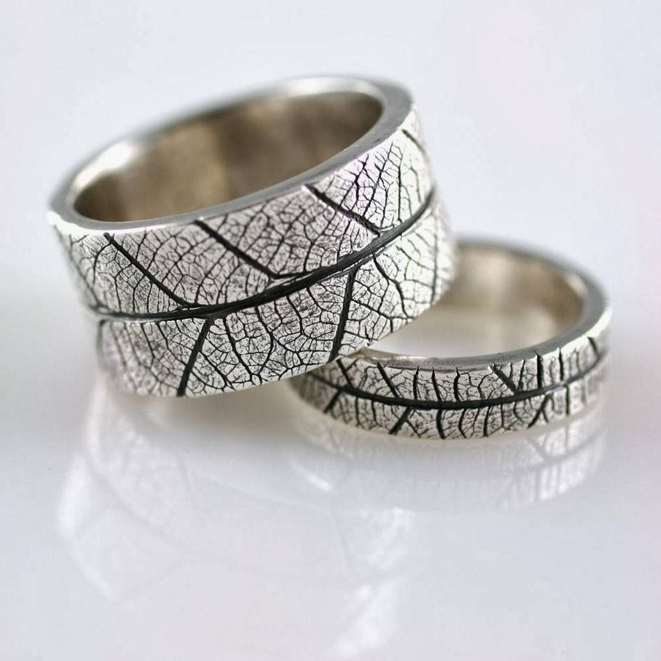 Artistic Wedding Rings Jewelry Pertaining To Gallery 4 Of 15