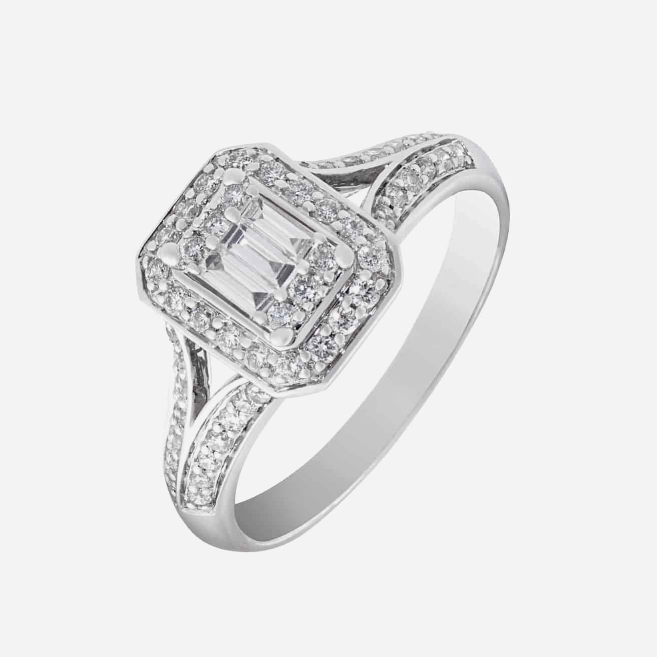 Beautiful Diamond Rings Under 200 – Depoisdevoar With Engagement Rings Under  (View 1 of 15)