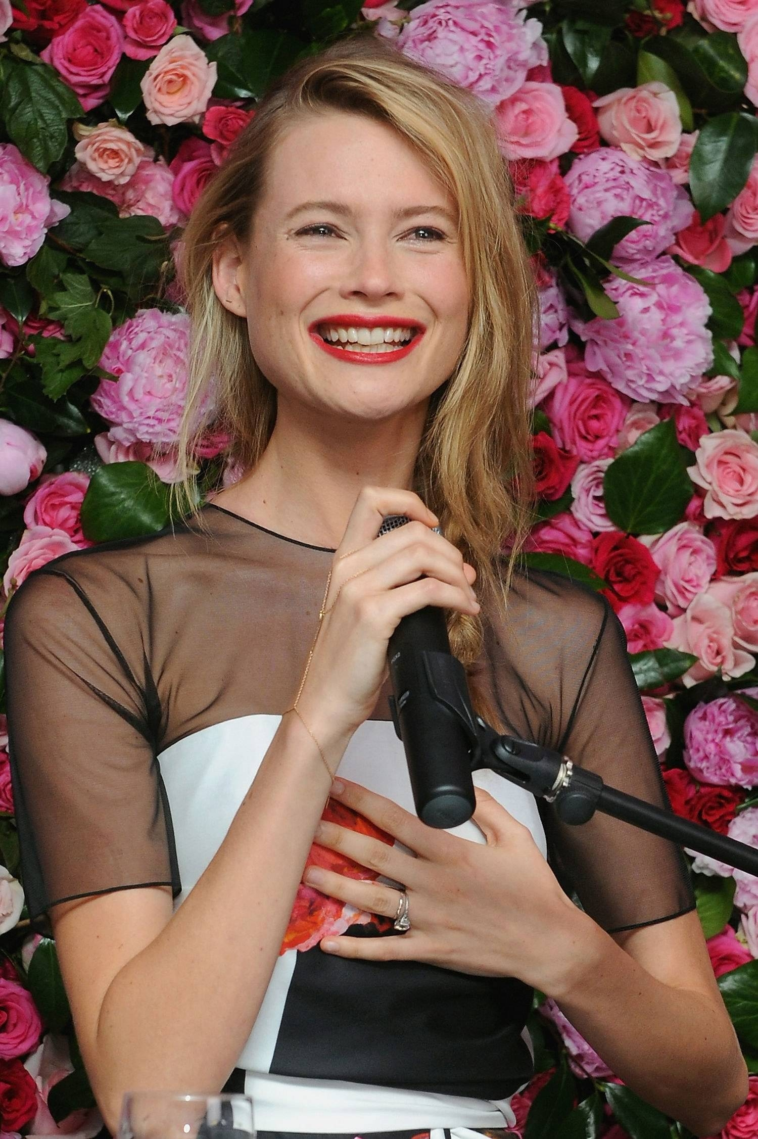 Featured Photo of Behati Prinsloo Wedding Rings