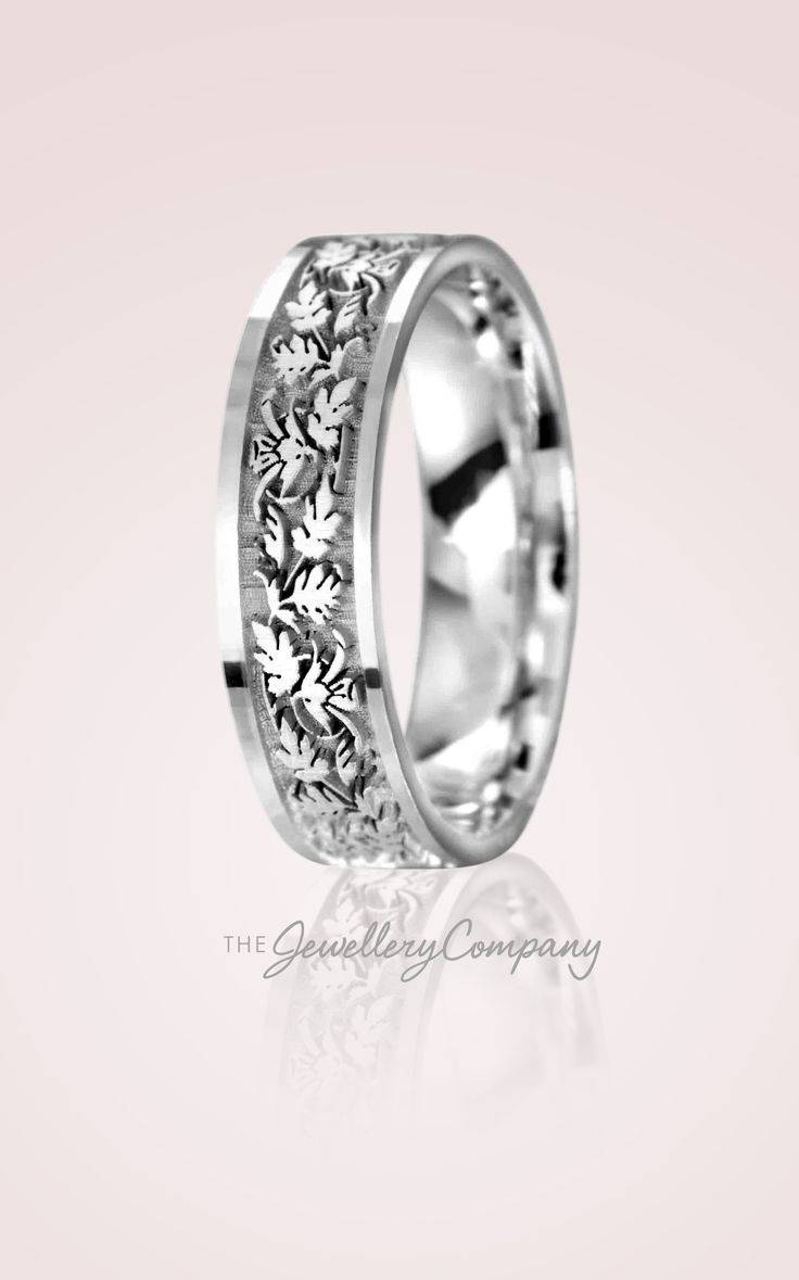 Best 25+ Celtic Wedding Bands Ideas That You Will Like On With Irish Wedding Bands For Women (View 7 of 15)