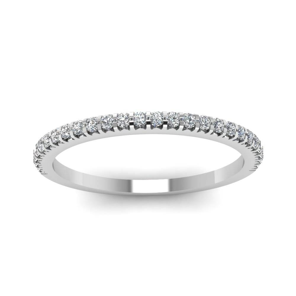 Best Selling Women's Wedding Rings | Fascinating Diamonds Regarding Floating Diamond Wedding Bands (View 5 of 15)