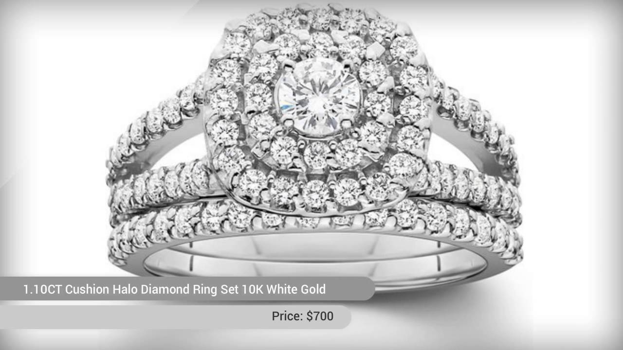 Best White Gold Wedding Rings For Women | Best 5 White Gold In White Gold Wedding Rings For Women (View 12 of 15)