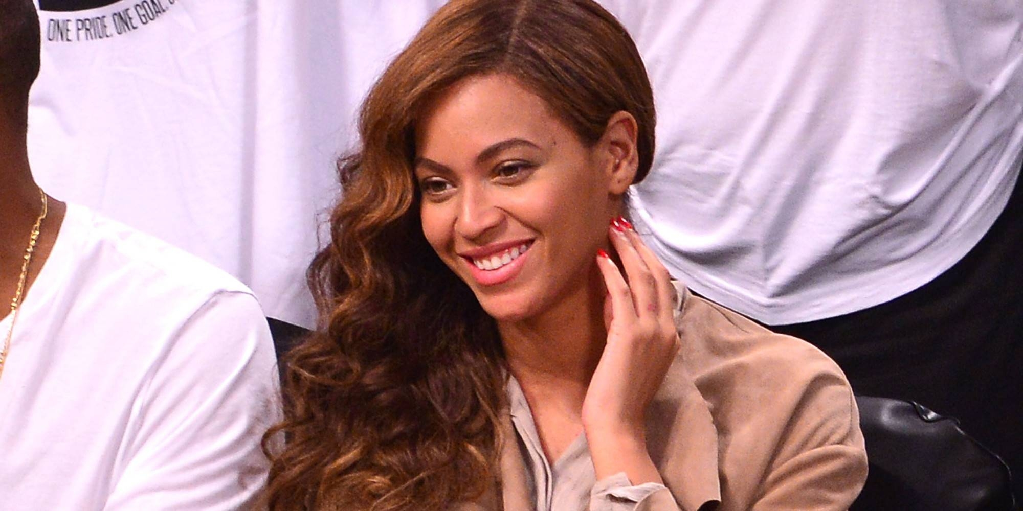 Photo Gallery of Beyonces Wedding Rings Viewing 6 of 15 Photos