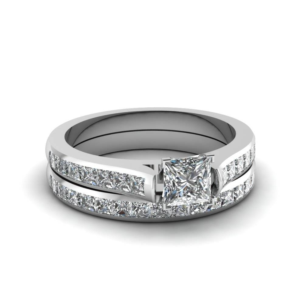 Bridal Sets – Buy Custom Designed Wedding Ring Sets | Fascinating Within Unique Wedding Rings Sets (View 7 of 15)