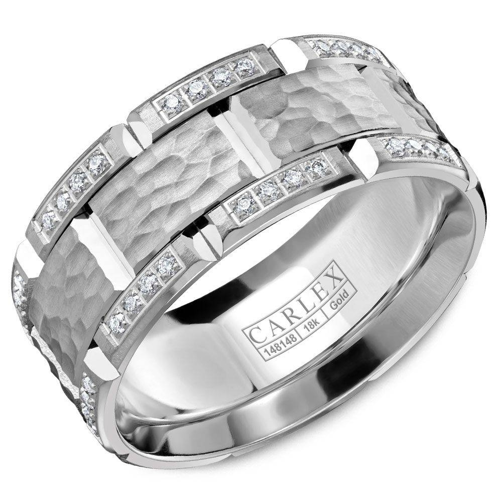 Browse Our Selection | Wedding Rings For Men And Women | Crownring For Men's Spinner Wedding Bands (View 2 of 15)