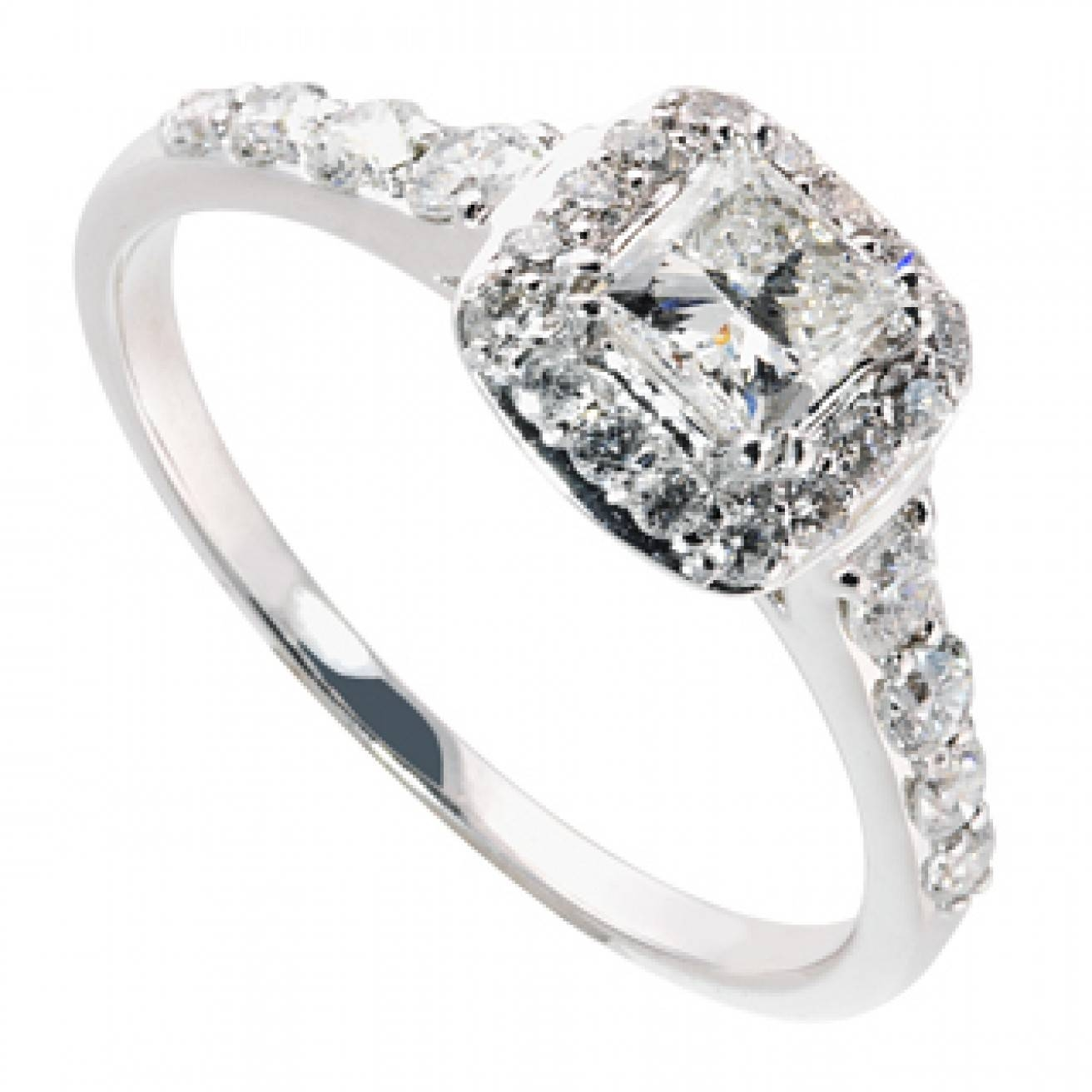 Buy A Diamond Engagement Ring Fraser Hart With Regard To Wedding Rings Diamonds