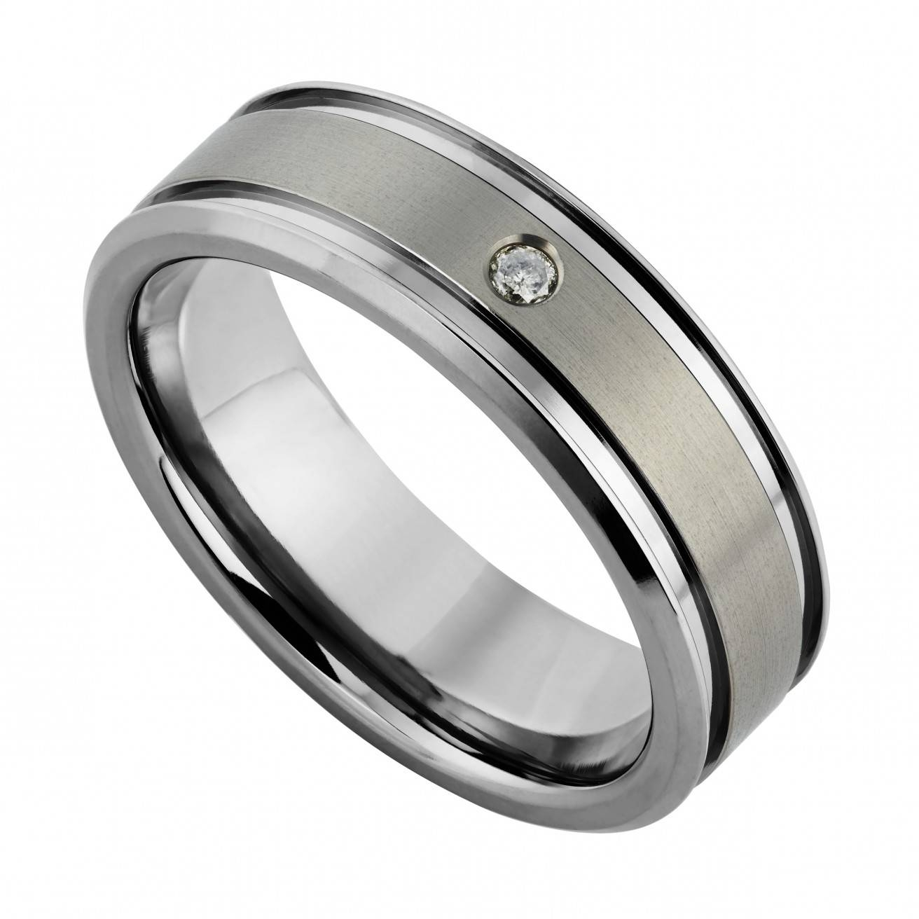 Buy A Diamond Wedding Ring Online – Fraser Hart For Platinum Diamond Mens Wedding Rings (View 11 of 15)