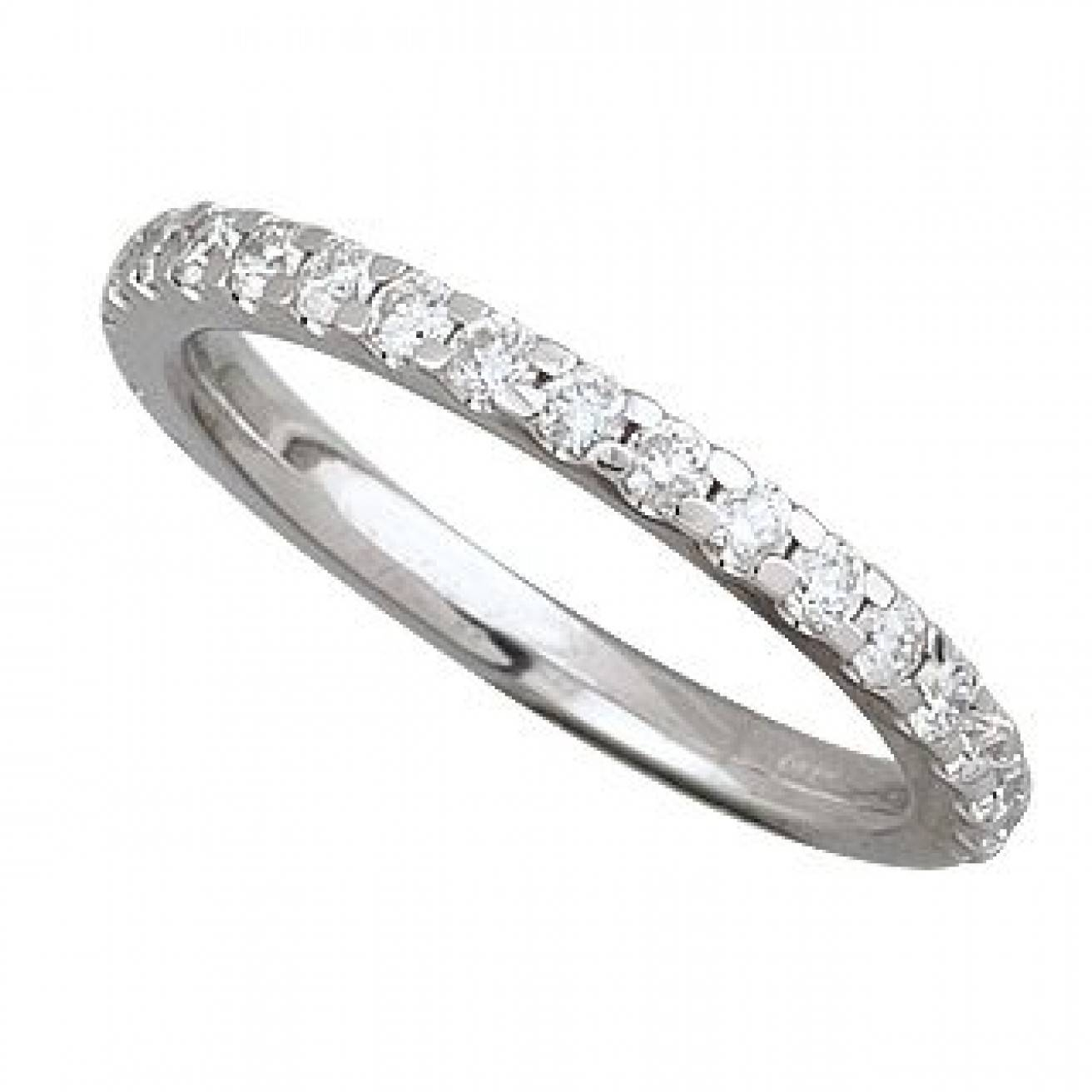 Buy A Diamond Wedding Ring Online – Fraser Hart Within Platinum Ladies Wedding Rings (View 1 of 15)