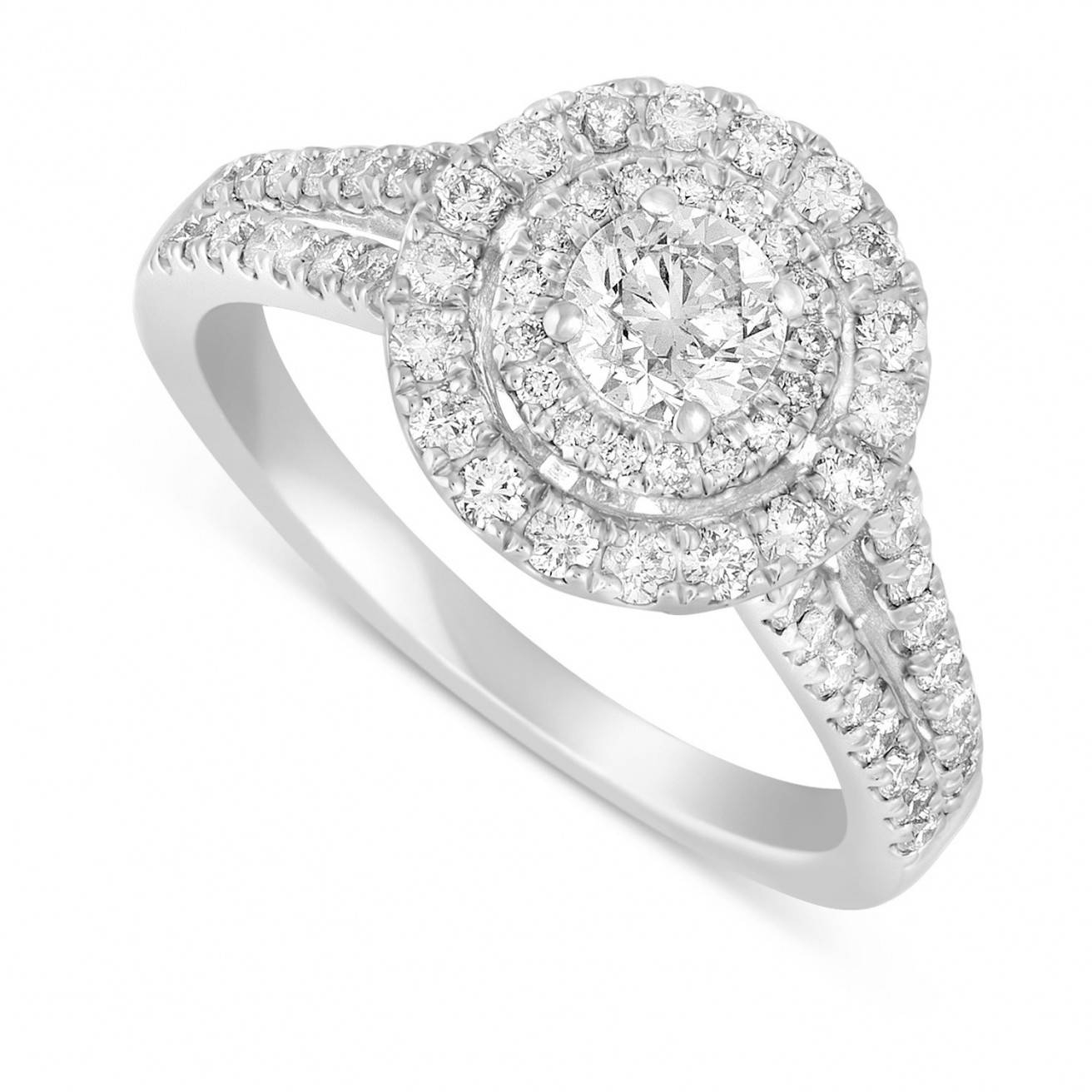 Buy An Engagement Ring Online – Fields (View 5 of 15)