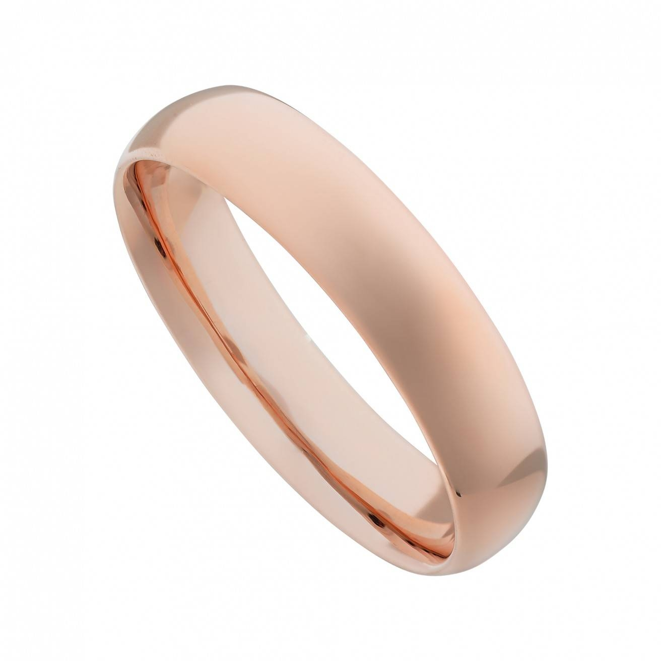 Buy Men's Wedding Rings Online – Fraser Hart Pertaining To Male Rose Gold Wedding Bands (View 5 of 15)