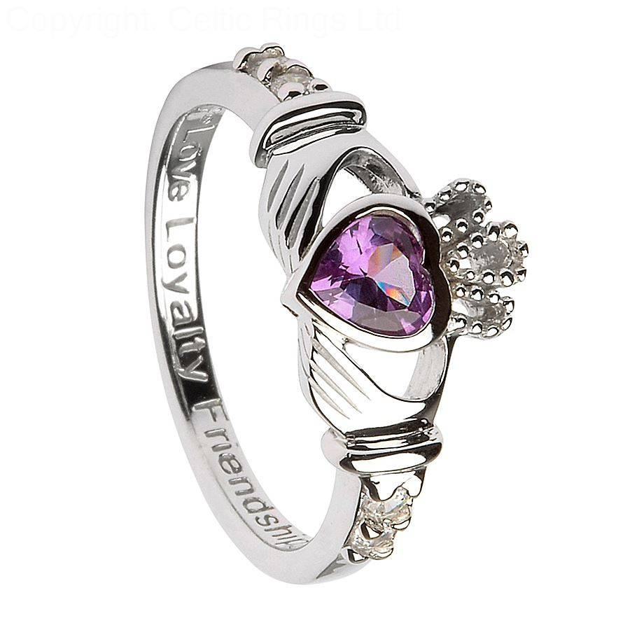Buy Online Birthstone Engagement Rings – Pretty Jewelry With Regard To June Birthstone Engagement Rings (View 4 of 15)