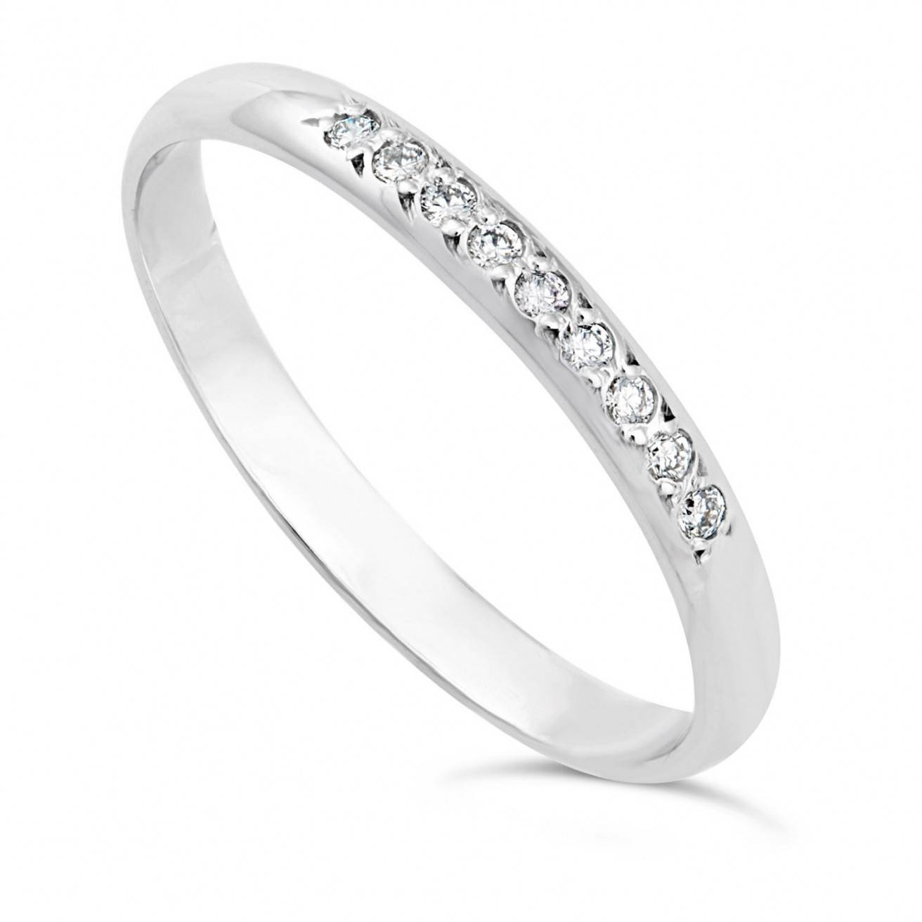 Buy Platinum Wedding Bands Online – Fraser Hart Throughout Diamond And Platinum Wedding Rings (View 7 of 15)
