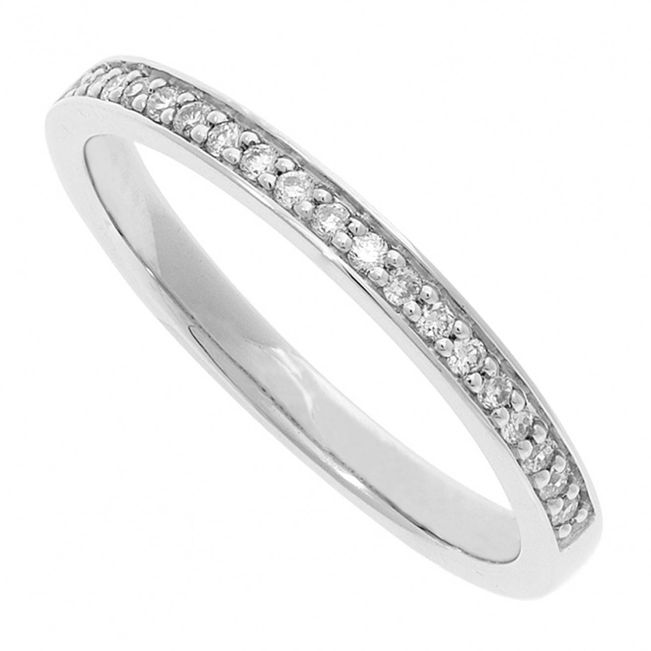 Buy Wedding Rings Online – Fields (View 7 of 15)