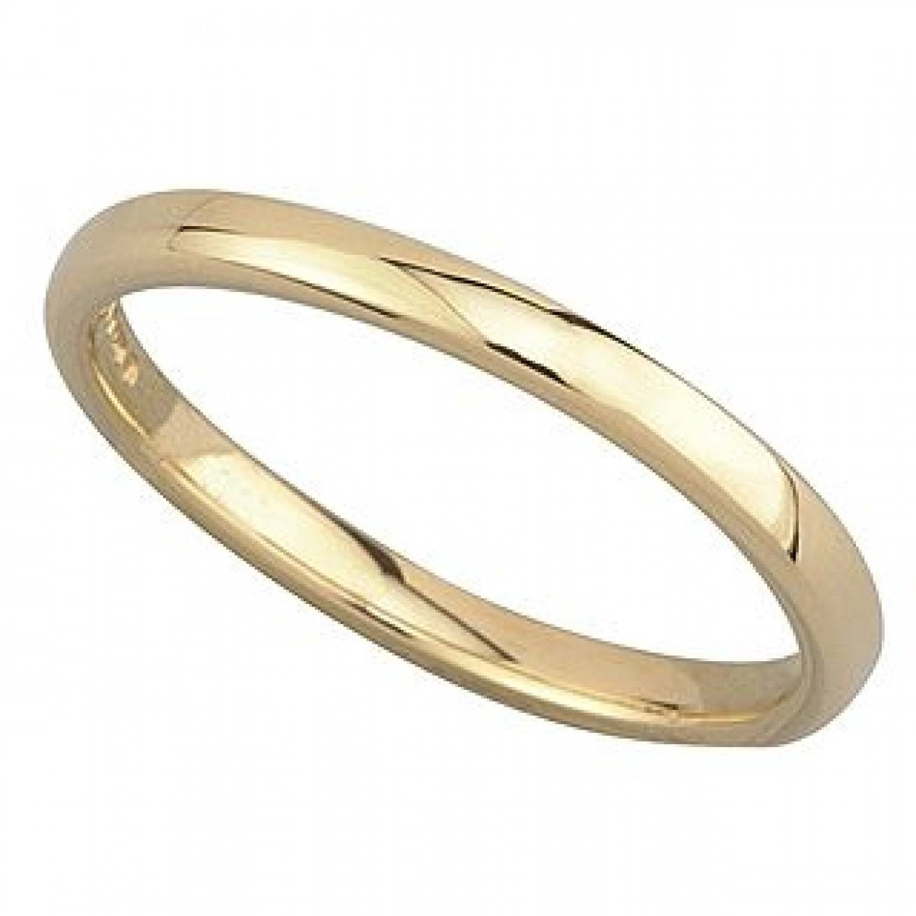 Buy Yellow Gold Wedding Rings Online – Fraser Hart In White And Yellow Gold Wedding Rings (View 6 of 15)
