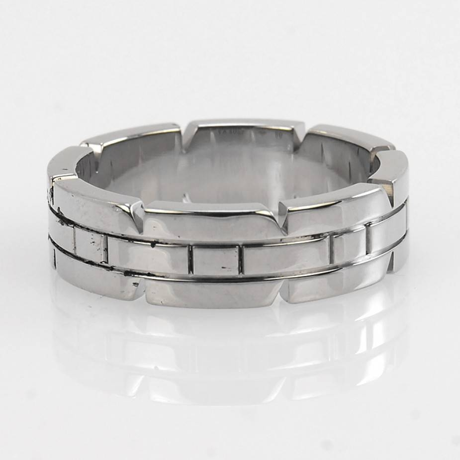 Cartier Wedding Band Mens | Wedding Ideas For Cartier Men Wedding Bands (View 7 of 15)