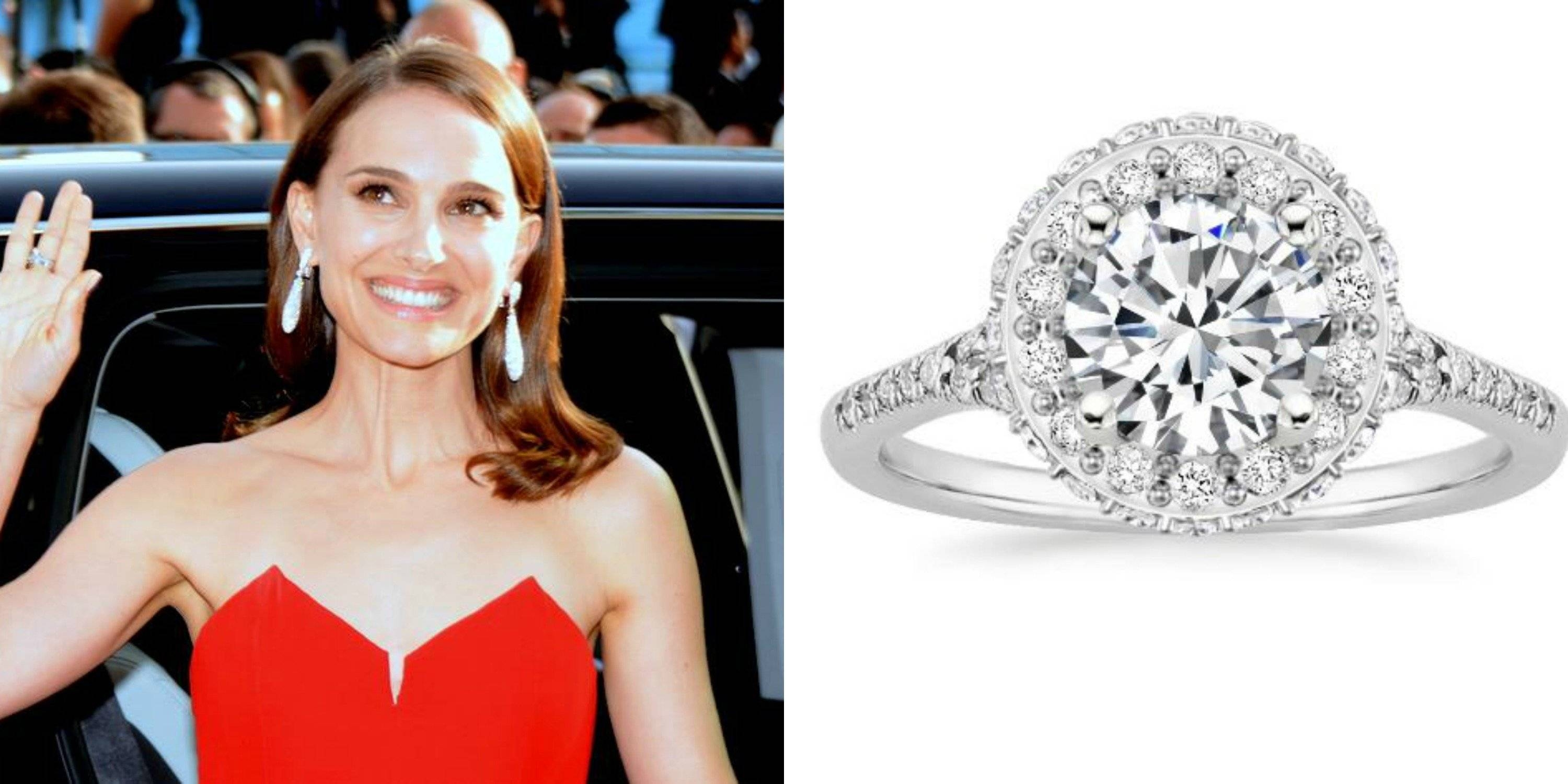 Celebrity Engagement Rings | Brilliant Earth Throughout Hollywood Wedding Rings (Gallery 2 of 15)