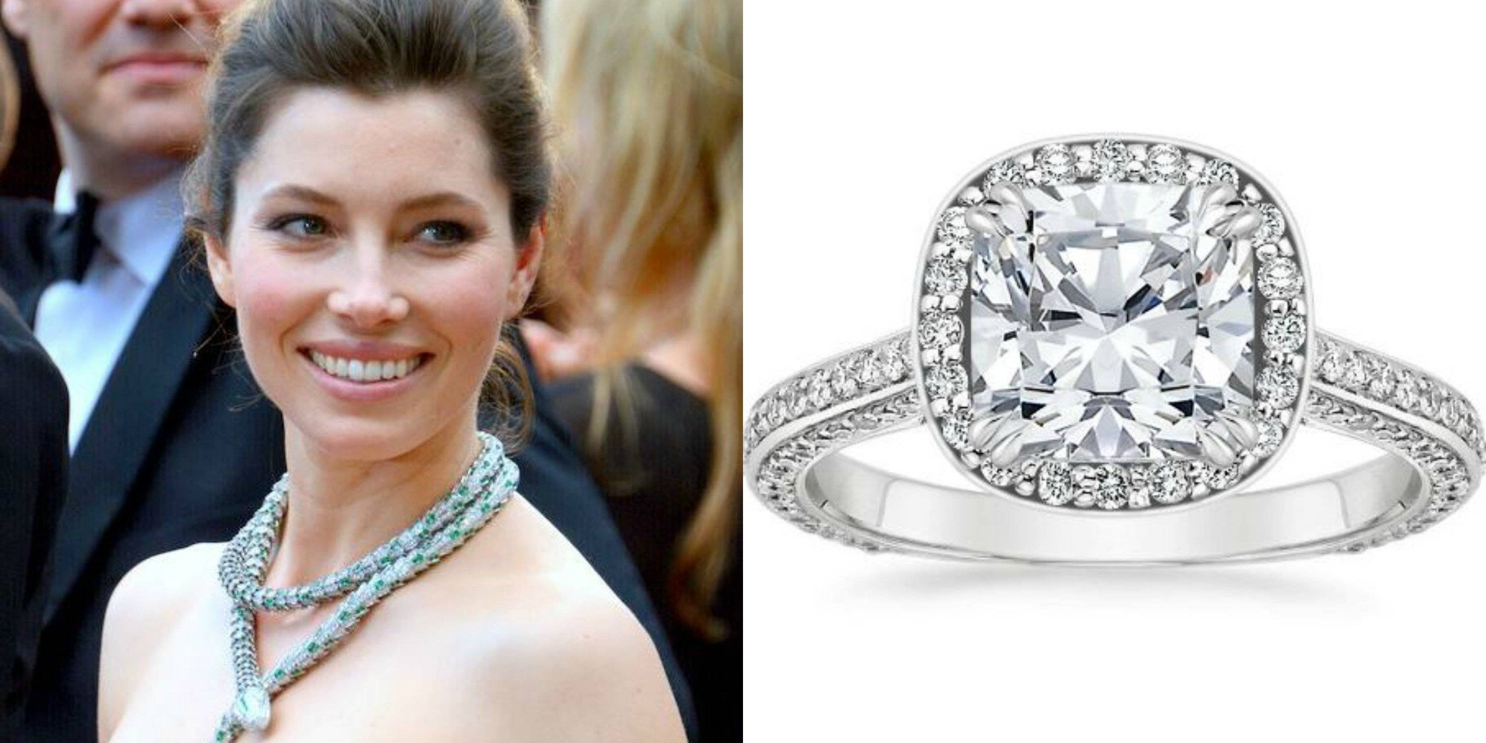 celebrity rings of pertaining kate good biggest photo x ring to catherine most famous wedding current engagement middleton
